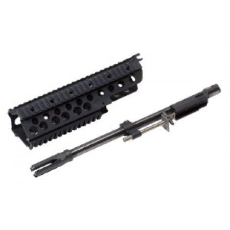 SR15 RAS & Barrel Kit