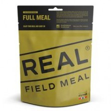 REAL Field Meal Chilli Con Carne