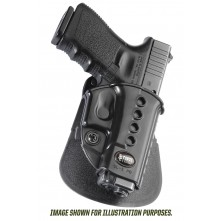 GL2ND Paddle Holster Glock