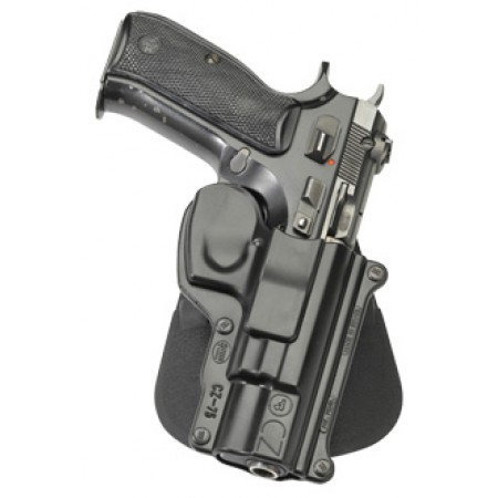 Paddle Holster CZ75 /75B /85