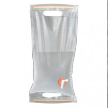 Roll-up Water Carrier