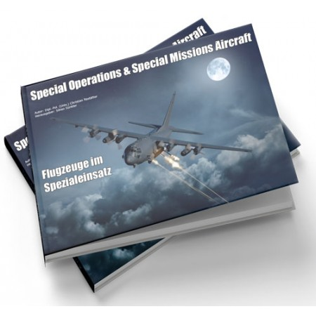 Special Operations & Special Missions Aircraft