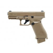 Glock 19X Blowback