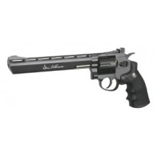Revolver Dan Wesson 8 inch CO2