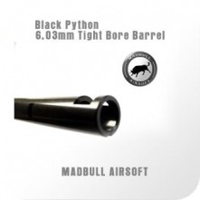Madbull 6.03mm Tight Bore Barrel (363mm)