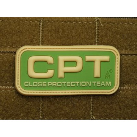 Close Protection Team
