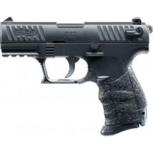 Walther P22Q Metal slide