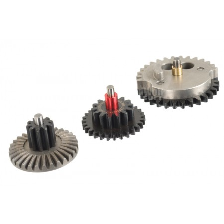 Prometheus Torque Hard Gear Set for Ver.I/II