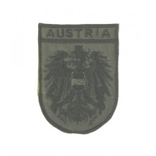 Austria Patch OD